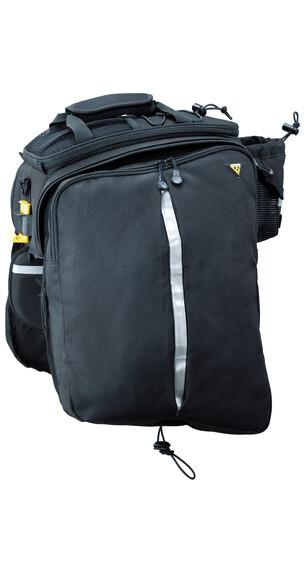 Topeak MTX Trunk Bag EXP pyörälaukku , musta